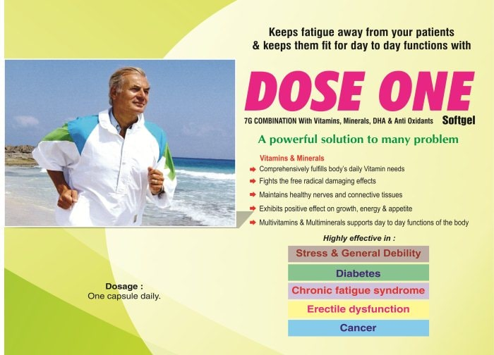 Dose-One-Softgel-7g-Combination-with-Vitamins-Minerals-DHA-Oxidants-Vidhyasha-Pharmaceuticals-Best-Pharma-PCD-Franchise-Company
