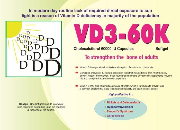 VD3-60K-Softgel-Cholecalciferol-60000-IU-Capsules-Vidhyasha-Pharmaceuticals-Best-Pharma-PCD-Franchise-Company